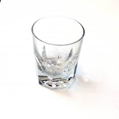 Port Glass