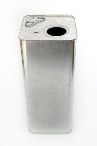 Oil Tin 4