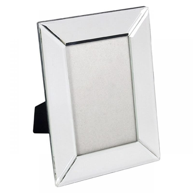Large Mirror Frame