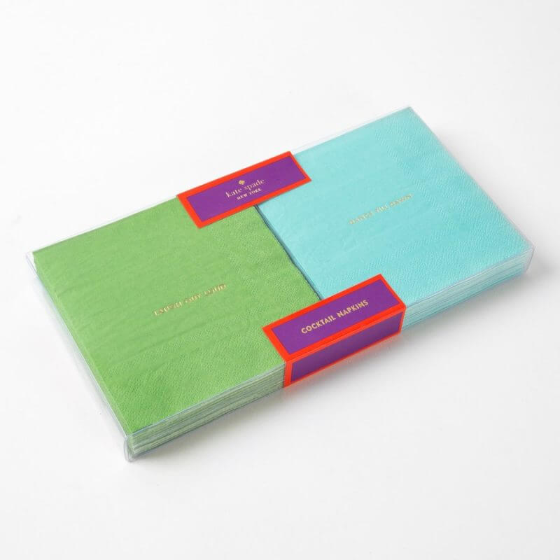Kate Spade NY Cocktail Napkins – Multi
