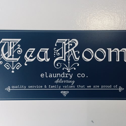 Room Sign