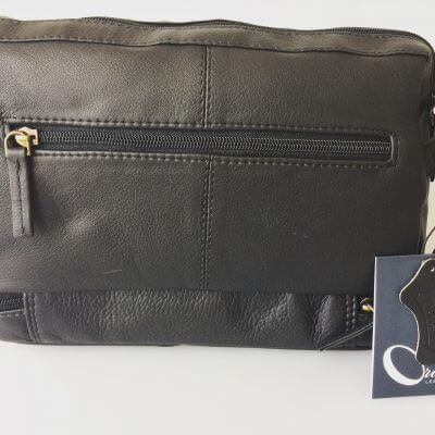 Travel Wetpack By Oran Leather
