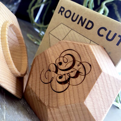Diamon Box With Packaging Web Size Square