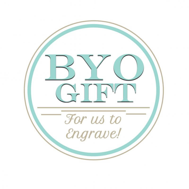 Grand Engrave BYO Gift - personalised gifts and promotional products Brisbane Engraver