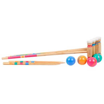 Croquet Set Catalina Sunnylife