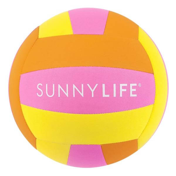 Sunnylife Neon Beach Ball