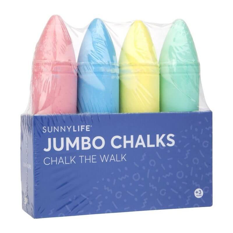 Sunnylife Jumbo Chalk