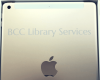BCC iPad engraving grand engrave