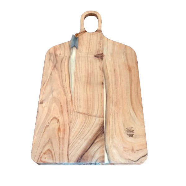 Acacia Natural Wooden Cutting Board