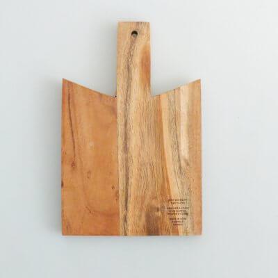 Mini Wooden Cheese Board
