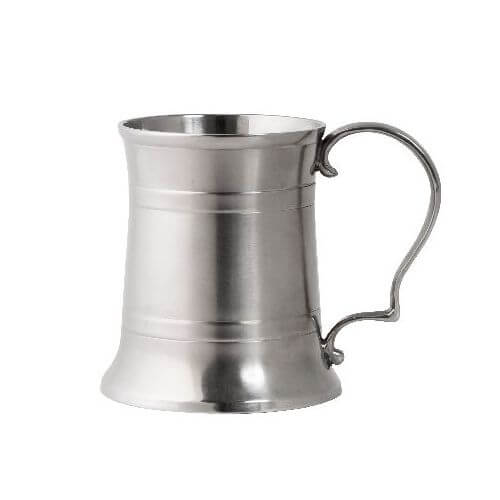 Engraved Personalised Beer Mug Tankard T15P