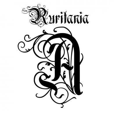 Ruritania Font